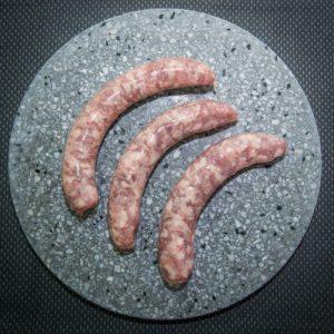 Mild Salsicce Continental Sausage